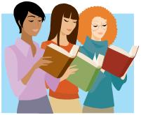 mujeres-leyendo