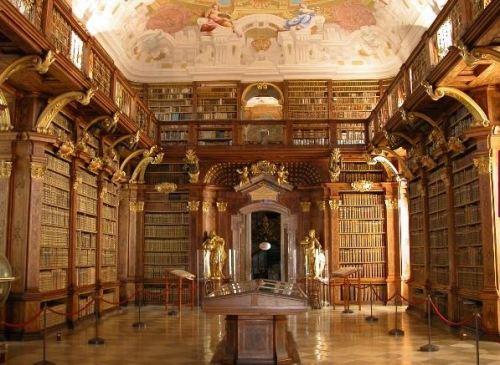 biblioteca melk