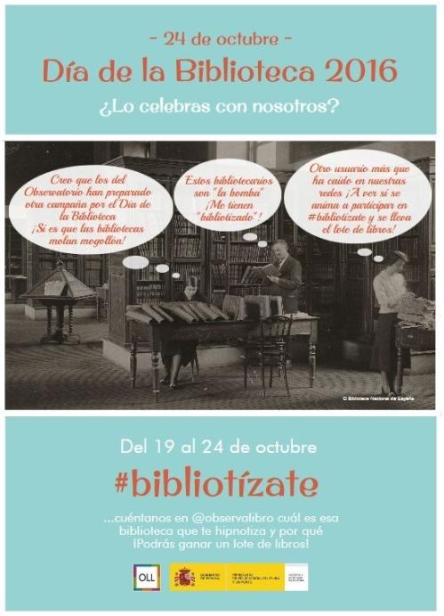 bibliotizate
