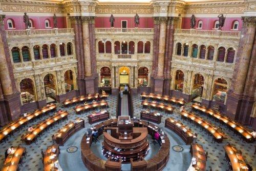 La Biblioteca del Congreso de Estados Unidos realiza su mayor liberación de datos online.jpg